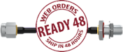 Web Shop orders ship Ready 48™. Up to 50 pcs combined ship in 2 business days.