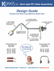 Koaxis Semi-rigid Design Guide