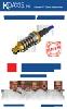 Koaxis Advertisement VITA 67 MWRF Half-page Island